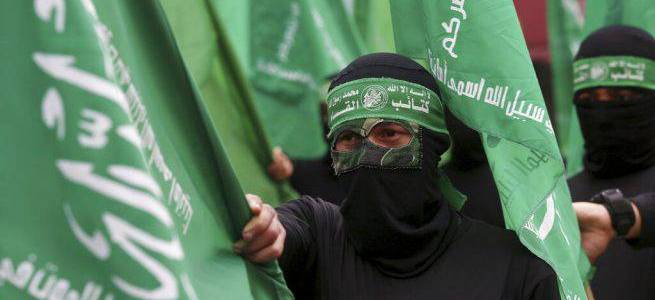 Israeli Defense Forces foiled Hamas phone hacking scheme against Israeli soldiers