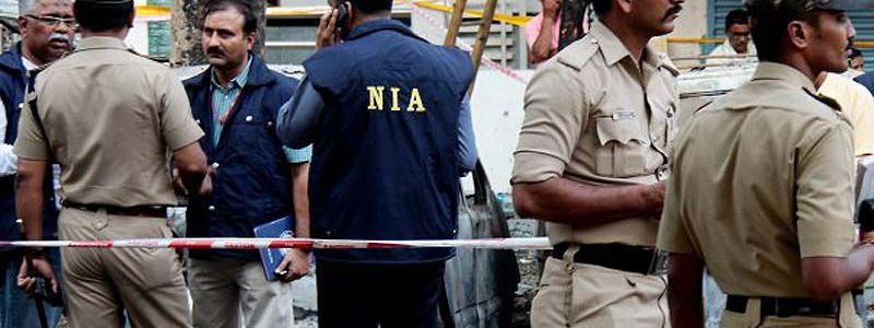 National Investigation Agency searches at 25 locations in Tamil Nadu and Karnataka in Islamic State-related cases