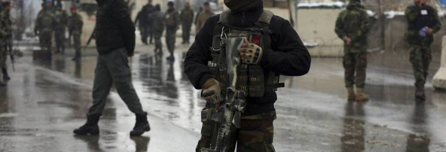 Taliban leader killed in Afghan forces operation in Badakhshan province