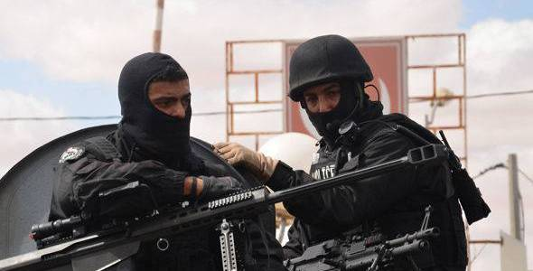 Tunisian authorities announce the death of two Islamic State terrorists