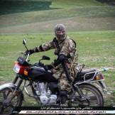 GFATF - Taliban fighters train at Mullah Mansoor Military Camp11