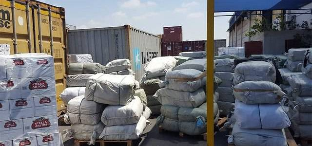 Hamas terrorist group uses humanitarian programs to support terrorism