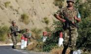 Islamic State terrorist group claims the Algeria border attack