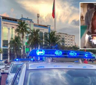 LLL - GFATF - Maldives stabbing puts 44 year old Australian man in hospital