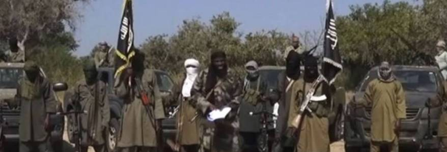Nigerian youth hold vigil for student killed by Islamic State affiliate