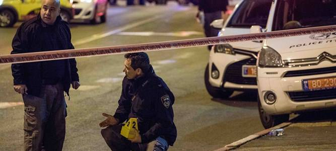Terrorist surprised the soldiers from behind in the latest Jerusalem terrorist attack