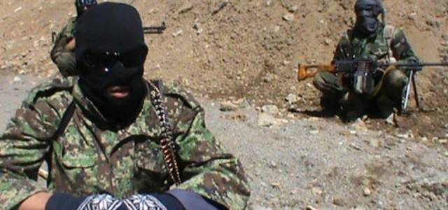 The Islamic State still at centre of terrorism threat