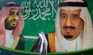 Saudi Arabia says Hezbollah power a major cause of Lebanon's crisis