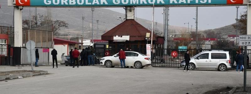 Iran says that terrorist attack inside Turkey halts the natural gas flow