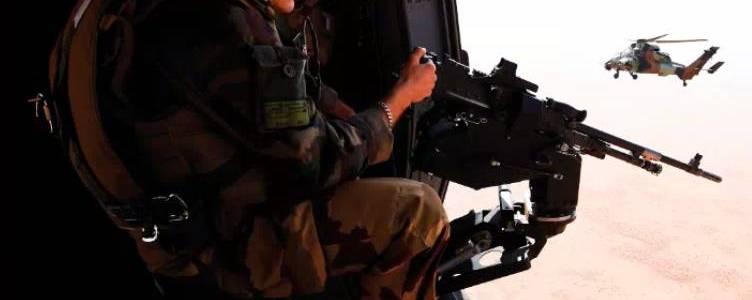 Islamic State and Al-Qaeda terrorist groups menace Africa