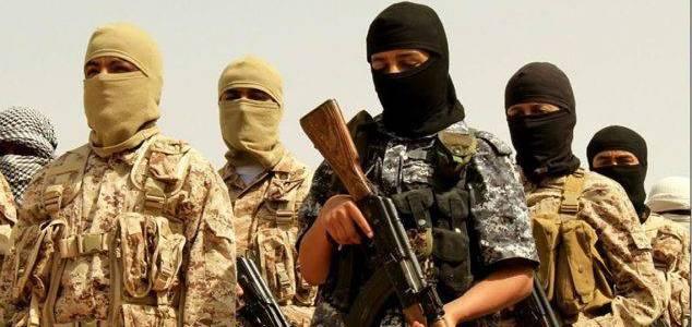 Islamic State cells killed a civilian in Al-Shuhayl east of Deir Ezzor