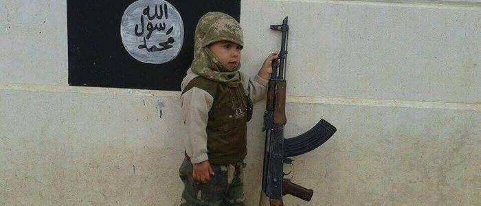 Islamic State children waiting for Tunisia to bring them home