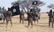 Islamic State in West Africa province's factional disputes and battle with Boko Haram