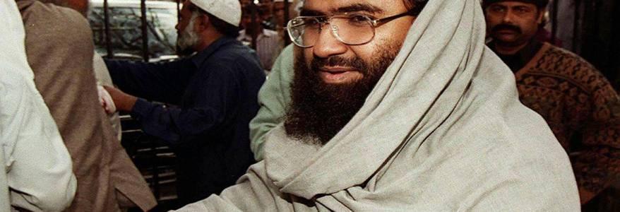 Jaish-e-Mohammad founder Masood Azhar is India's most-wanted terrorist
