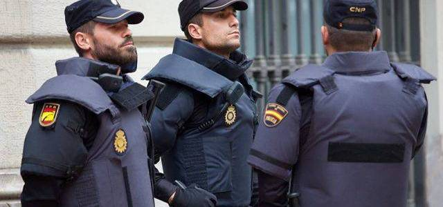 Spanish authorities sentenced Moroccan man to two years in prison for praising the Islamic State