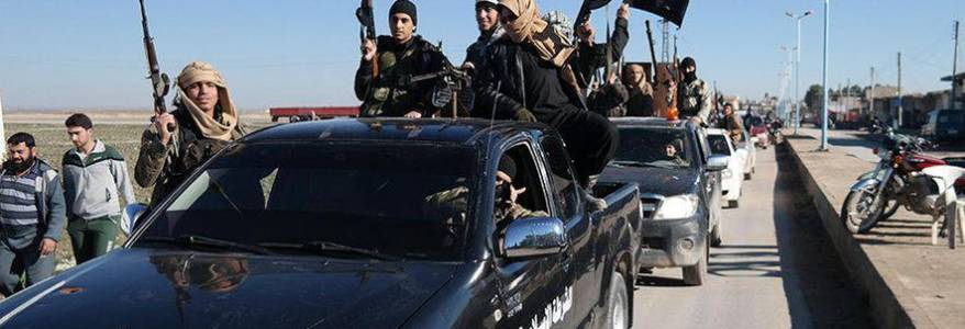 What Islamic State police files can tell us about everyday life under the caliphate
