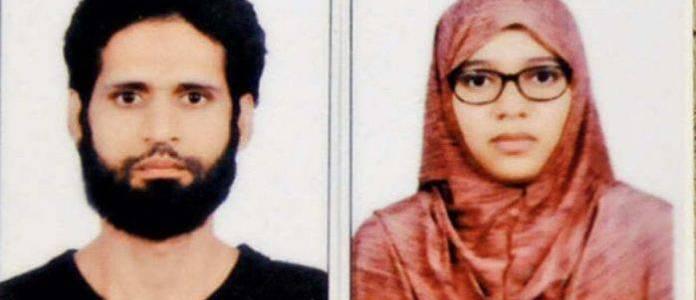 Two Islamic State jihadi women from Kerala living in Afghanistan want to return to India