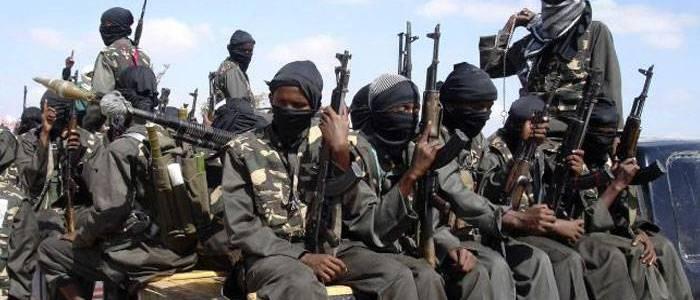 Al-Shabaab terrorists executed six people in Somalia for spying