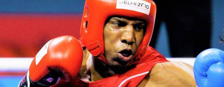 Anthony Joshua's amateur rival Tariq Abdul Haqq died for Islamic State after his boxing career