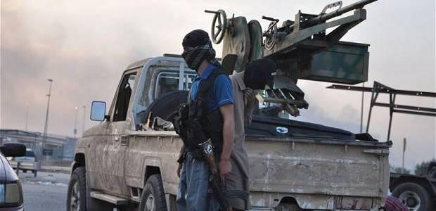 At least 23 Islamic State terrorists killed in northern Iraq