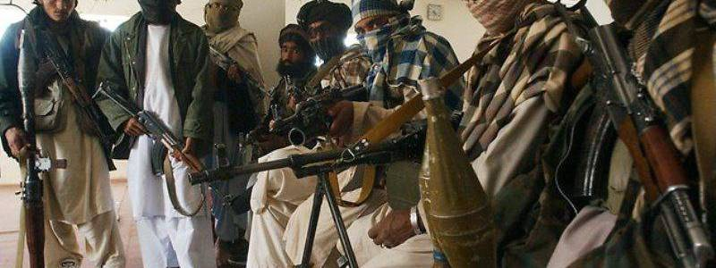 At least 40 killed in a deadly clash between Taliban and militiamen in northern Afghanistan
