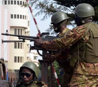 GFATF - LLL - At least twenty Malian soldiers are killed in terrorist attack