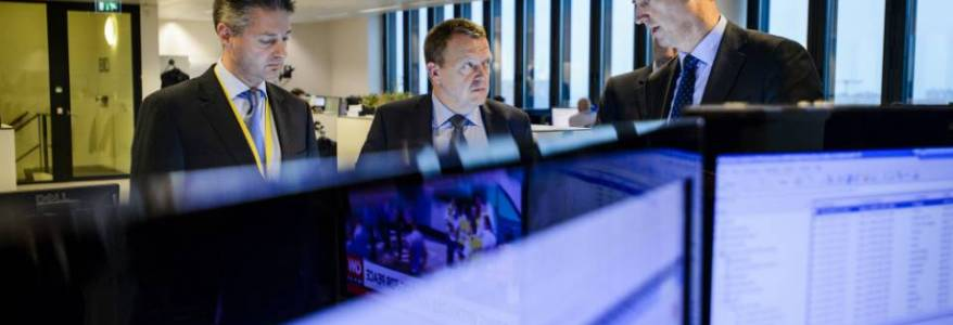 European terrorism investigations rise by fourteen per cent