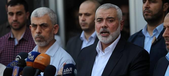Hamas terrorist group praises the Jerusalem terrorist as a 'hero'