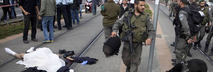 Hamas terrorist group welcomes the West Bank attack that left one Israeli policeman wounded