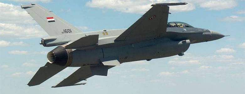 Iraqi army raids killed ten Islamic State terrorists as the terror attacks continue