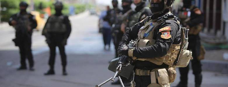 Iraqi military official to visit Erbil to discuss the Islamic State threats
