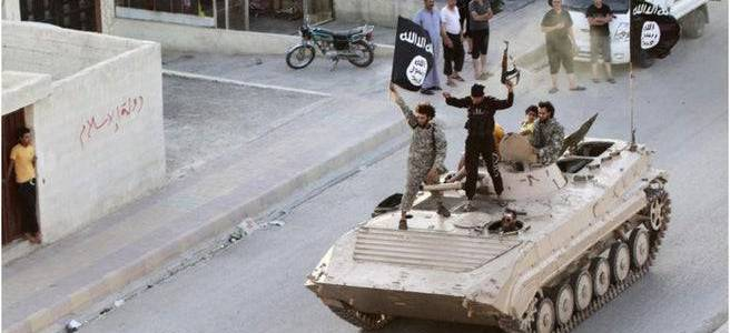 Islamic State is quietly rebuilding as the world is distracted by the coronavirus pandemic