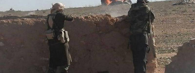 Islamic State kills the autonomous administration's official in charge of fuel