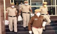 Islamic State might target police during the COVID-19 lockdown in India