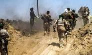 Islamic State mortar attack killed two people in Tuz Khurmatu