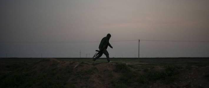 Islamic State terrorists kidnapped four Iraqi soldiers south of Kirkuk