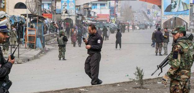 Islamic State terrorists strikes Kabul and recalls that the Taliban are not the only threat