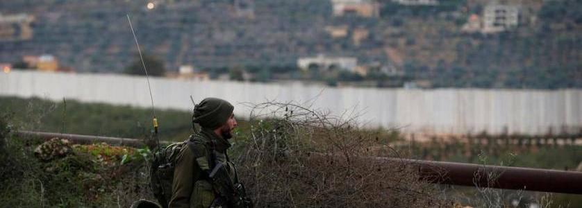 Israel warns Hezbollah to stay clear of its strike targets in Syria