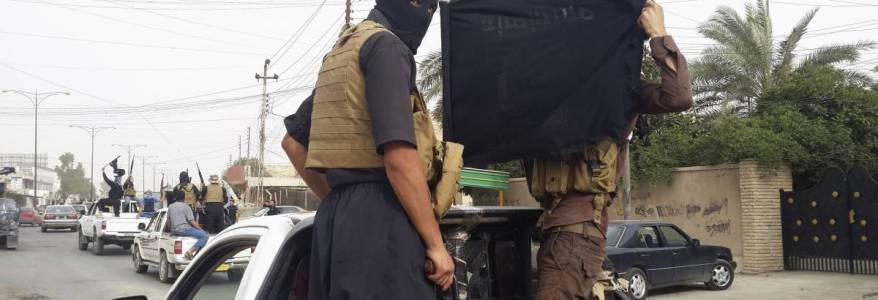 Nearly 500 Islamic State terrorists are reorganizing in Hawija