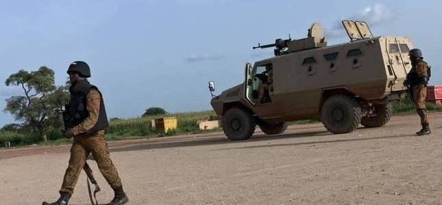 New massacres by the Islamic terrorist groups in Burkina Faso