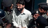 Omar Saeed Sheikh was let go because someone in Pakistan wanted him freed