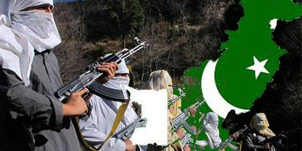 Pakistan conspires major attacks in Kashmir and forms two terrorist groups with Lashkar-e-Taiba