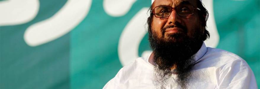 Pakistani court adjourns the hearing against Hafiz Saeed indefinitely