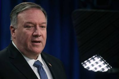 Pompeo: Less than several hundred al-Qaeda terrorists in Afghanistan