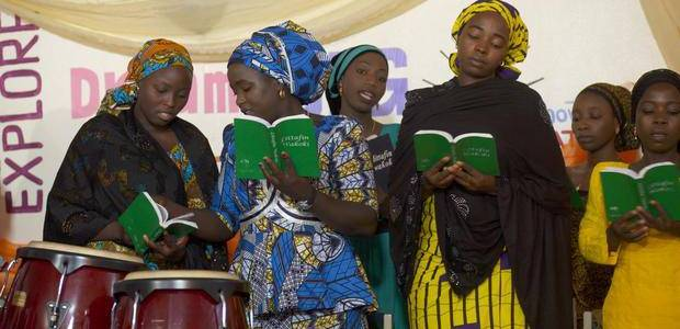 Survivors of kidnapping by Boko Haram terrorists share their stories