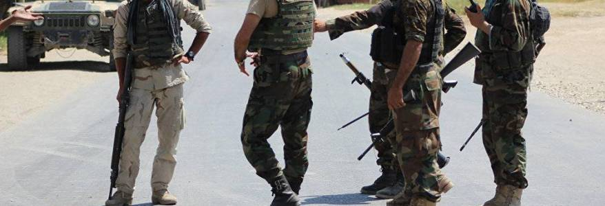 Terrorist detained in Afghanistan earlier this month was Islamic State recruiter in Jammu and Kashmir