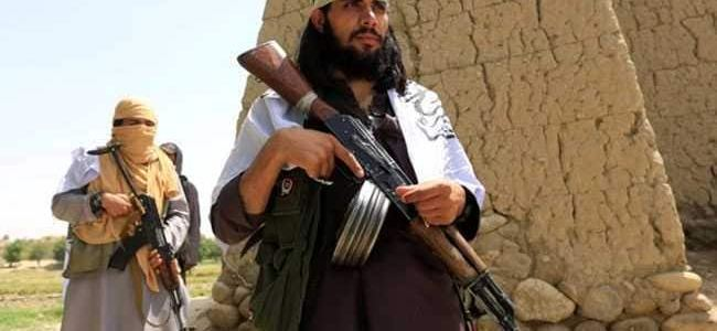 The Afghan government to release 100 Taliban terrorists from Afghan jails today
