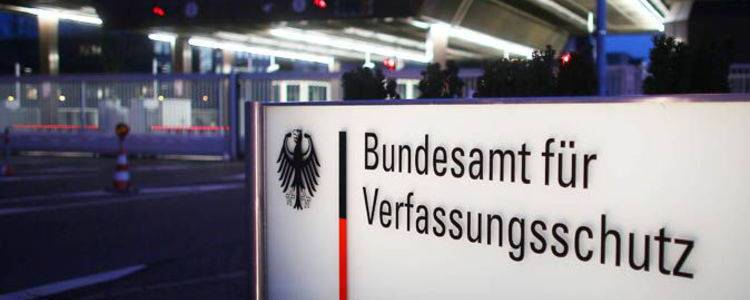 Top German intelligence official urges ongoing pressure on terror networks