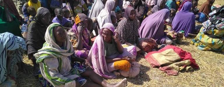 18 Boko Haram terrorists killed and 72 women and children rescued