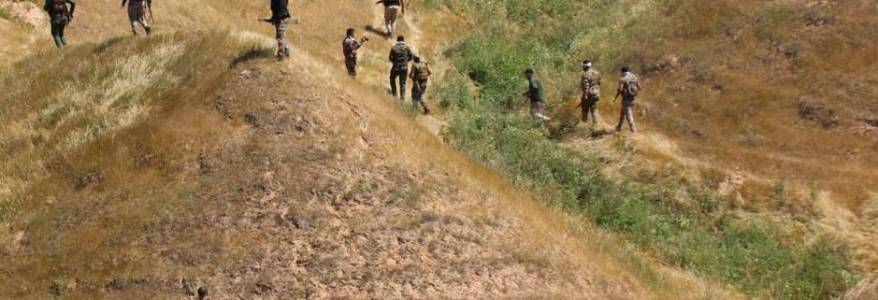 After two bodies were found the Islamic State terrorists started kidnapping again in Iraq